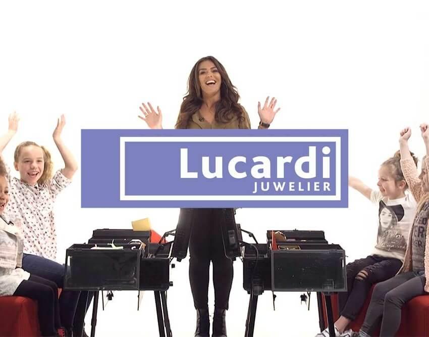Lucardi-Kleintjes-youtube
