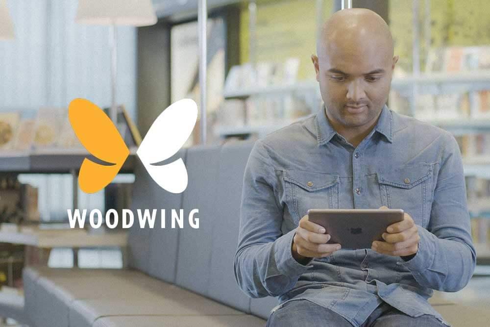 Woodwing - Elvis Dam